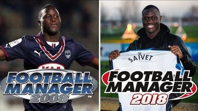7 Former Football Manager Wonderkids: Where Are They Now?