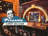 comedy central holcomb