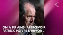 PHOTOS. Obsèques de Philippe Gildas : Bruno Solo, Antoine de Caunes, José Garcia... tous lui ont rendu un dernier hommage