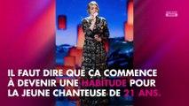 NRJ Music Awards 2018 : Louane fait une drôle de promesse à ses fans