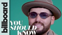 You Should Know: Gashi | Billboard