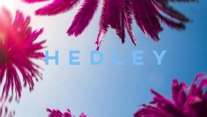 Hedley - I'm On Fire