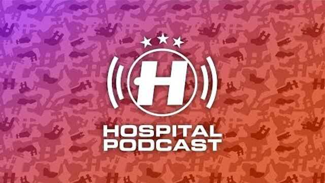 Hospital Records Podcast 378 with London Elektricity