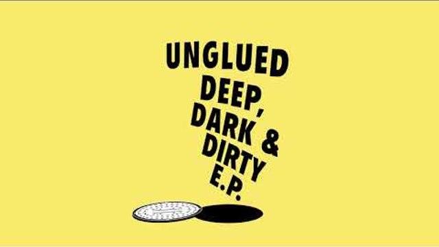 Unglued - No Escape