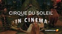 Cirque Du Soleil In Cinema Presents KURIOS - Cabinet Of Curiosities: Fathom Events Trailer