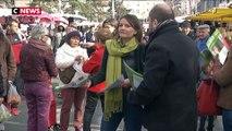 Corbeil Essonne : la hausse des carburants, un argument de campagne