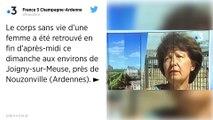 Ardennes. Le corps sans vie d'une femme retrouvée dans la Meuse.