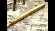 16 Foot-Long Fountain Pen