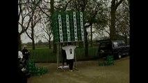 Milk Crate Strongman