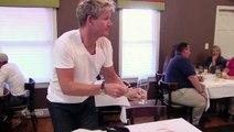 Kitchen Nightmares S05E12 - Mill Street Bistro, Part 2