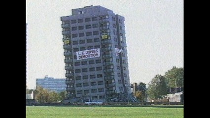 Demolition Goes Wrong