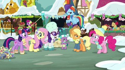 [ENG] [SUB ITA] MLP BEST GIFT EVER [TRADUZIONE][COMPLETO][FHD/HQ]