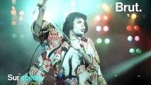 """""""Il a une magie en lui"""" : Quand Rami Malek revient sur l'incroyable carrière de Freddie Mercury"""