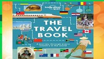 [P.D.F] The Travel Book: Mind-Blowing Stuff on Every Country in the World (Lonely Planet Kids)