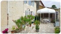 A vendre - Maison - SAINT-HILAIRE-LA-PALUD (79210) - 189m²