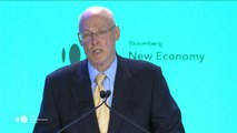 Paulson Says U.S., China Economic Tensions Reaching Breaking Point