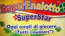 Non perdere le estrazioni del Lotto e del SuperEnalotto!