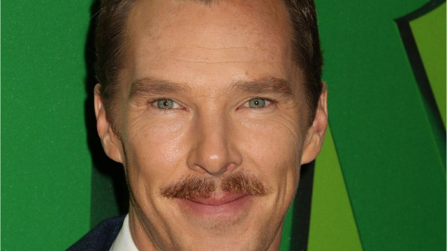 Benedict Cumberbatch Talks New Take On The Grinch