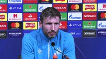 PSV look ahead to their UEFA Champions League Group B match against Tottenham