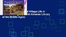 [P.D.F] Feudalism and Village Life in the Middle Ages (World Almanac Library of the Middle Ages)