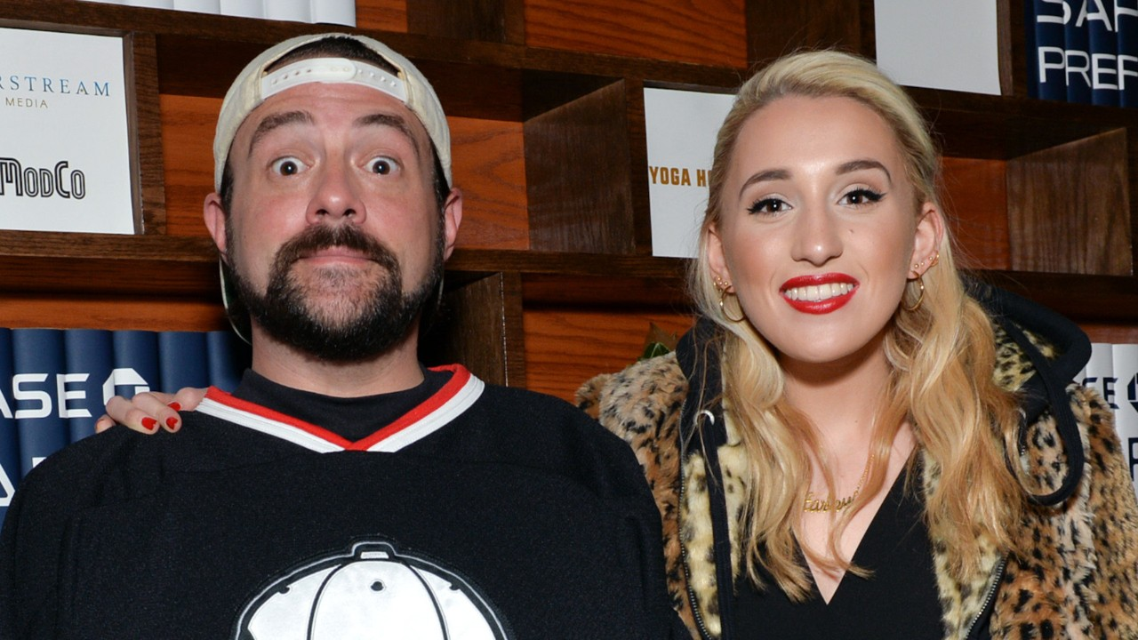 Harley Quinn And Kevin Smith Speak Out For Turkeys