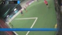 Faute de jeremy - ULTIMATE FC Vs FC HEINEKEN - 05/11/18 20:30 - Ligue Five Lundi - Nancy Soccer Park