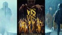 La 4ª temporada de 'Vis a Vis' se estrenará el 3 de diciembre