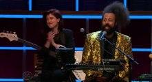 Late Late Show with James Corden S02 - Ep71 Kurt Russell, Ellen Pompeo, Kristen Bell, Banks + Steelz HD Watch