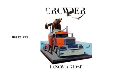 Crowder - Happy Day