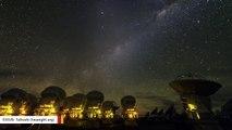 Newly Discovered Star Has Origins Close To The Big Bang