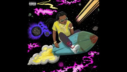 Takeoff - Vacation