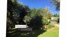Viager - Maison/villa - LODEVE (34700) - 8 pièces - 243m²