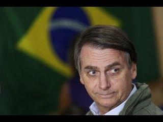 """Aviso: Não tirem Bolsonaro para """"bobo"""""""