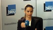 Anne-Cécile Mailfert, présidente de la Fondation des femmes était l'invitée de France Bleu Paris