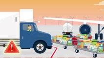 Sécurité des vols, agir ensemble au sol - Circulation en co-activité
