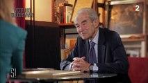 L'interview de Robert Badinter (2ème partie) - Stupéfiant !