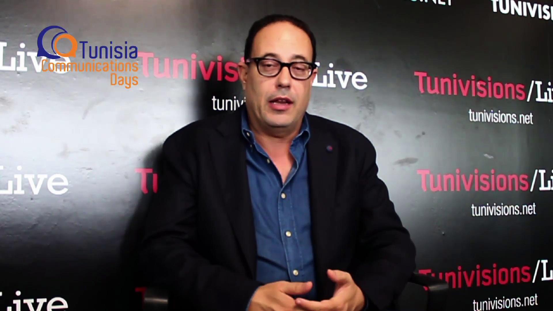 Tunisia Communications Days  4