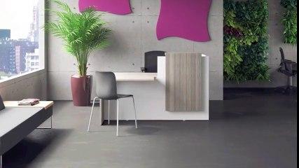 Nouvelle gamme de mobilier