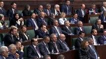 Cumhurbaşkanı Erdoğan: 'Ana muhalefet partisinin gerçekten çapsız, kifayetsiz tavrı ülkemizin en büyük handikapıdır. Halbuki insan şöyle siyaset meydanına çıktığında bir alternatif, bir rakip görmek istiyor. Bizim karşımıza da çıka çıka CH
