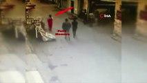 Polis Ekipleri, Uyuşturucu Satıcısını Boyacı Kılığına Girerek Böyle Yakaladı