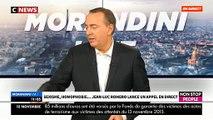"""Homophobie - Invité de """"Morandini Live"""", Jean-Luc Romero s'en prend à Laurent Wauquiez - VIDEO"""