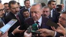 """Cumhurbaşkanı Erdoğan Soruları Cevapladı: """"Kabul Edilebilir Bir Şey Değil"""""""