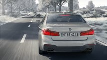BMW Connected Drive. Intelligent Emergency Call - AutoDeals.pk