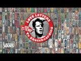 Loveletters Season 9: Board Graphics | Jeff Grosso's Loveletters to Skateboarding | VANS