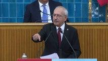 Kılıçdaroğlu: 'Türkiye'nin mali bağımsızlığı büyük ölçüde egemen güçlerin eline geçmiş vaziyette' - TBMM