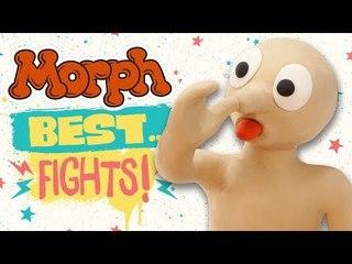 MORPH'S BEST FIGHTS