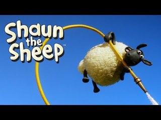 Prickly Heat - Shaun the Sheep