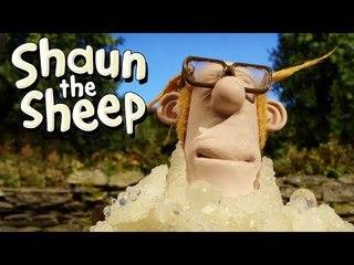 Smelly Farmer - Shaun the Sheep