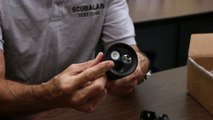 The Tovatec Mera Combines a Dive Light and Video Camera