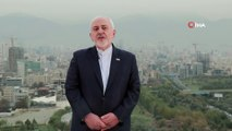 """- İran Dışişleri Bakanı Zarif: 'ABD yaptırımlarından en az şekilde etkileneceğiz""""- İran'dan ABD'ye mesaj: 'Trump tecrübe kazandıkça İran'a saygı duymayı öğrenecek'"""